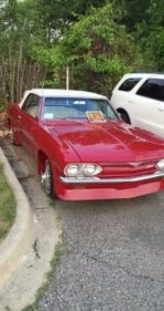 1966 Chevrolet Corvair for sale 100904321