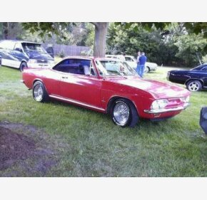1966 Chevrolet Corvair for sale 101050171