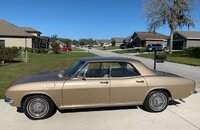 1966 Chevrolet Corvair for sale 101085488