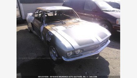 1966 Chevrolet Corvair for sale 101101546
