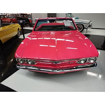 1966 Chevrolet Corvair for sale 101107235