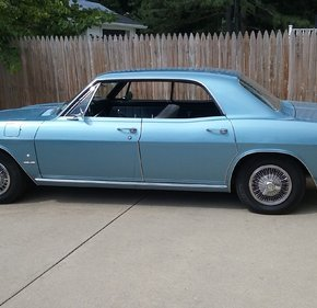1966 Chevrolet Corvair for sale 101211404