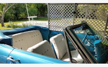 1966 Chevrolet Corvair Monza Convertible for sale 101215985