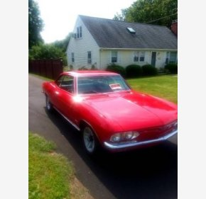 1966 Chevrolet Corvair for sale 101247372