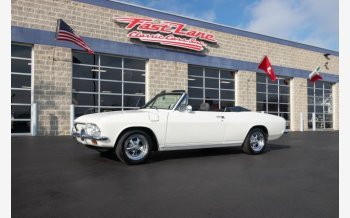 1966 Chevrolet Corvair for sale 101276840