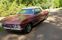 1966 Chevrolet Corvair Monza Convertible for sale 101314935