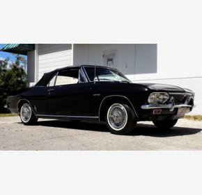 1966 Chevrolet Corvair Corsa for sale 101328881
