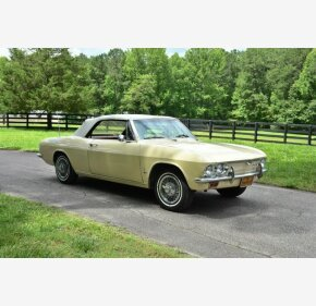 1966 Chevrolet Corvair for sale 101357181