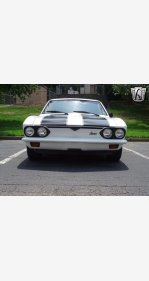 1966 Chevrolet Corvair for sale 101366841