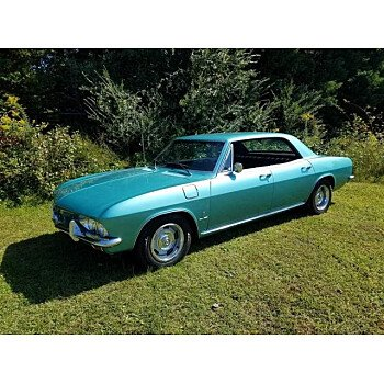 1966 Chevrolet Corvair for sale 101392802