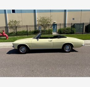 1966 Chevrolet Corvair for sale 101394501