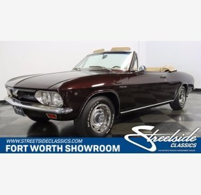 1966 Chevrolet Corvair Corsa for sale 101402073