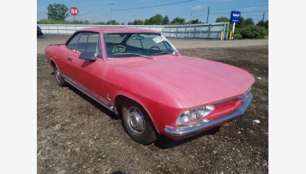 1966 Chevrolet Corvair for sale 101403061