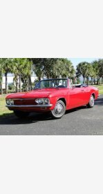1966 Chevrolet Corvair for sale 101413432