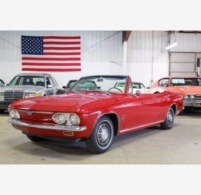 1966 Chevrolet Corvair for sale 101452648