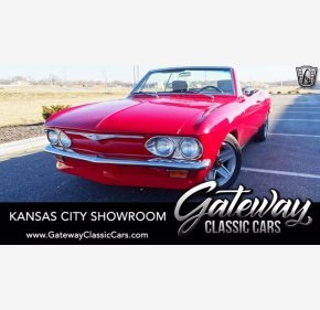 1966 Chevrolet Corvair for sale 101463867