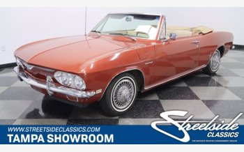 1966 Chevrolet Corvair for sale 101466684
