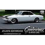 1966 Chevrolet Corvair for sale 101469110