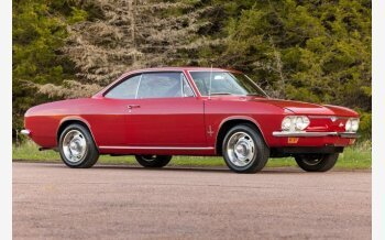 1966 Chevrolet Corvair for sale 101514010