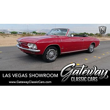 1966 Chevrolet Corvair for sale 101554750