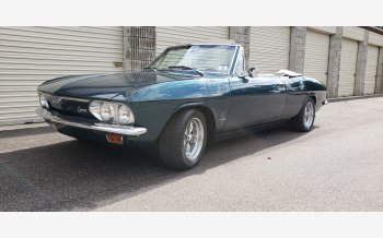 1966 Chevrolet Corvair for sale 101597911