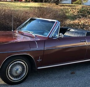 1966 Chevrolet Corvair Monza Convertible for sale 101293858