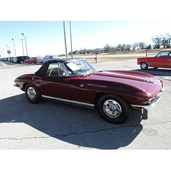 1966 Chevrolet Corvette for sale 100743579