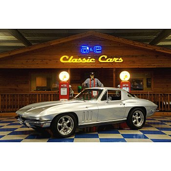 1966 Chevrolet Corvette for sale 100960806