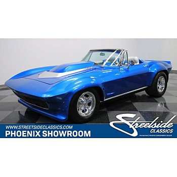 1966 Chevrolet Corvette for sale 100989852