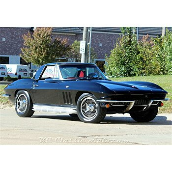 1966 Chevrolet Corvette for sale 101049045