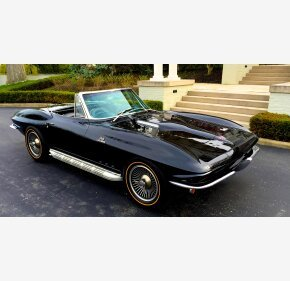 1966 Chevrolet Corvette for sale 100814170