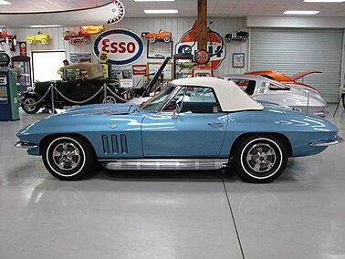 1966 Chevrolet Corvette for sale 100852212
