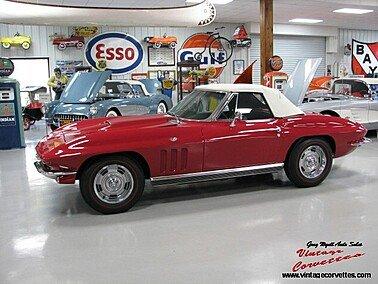1966 Chevrolet Corvette for sale 100852217