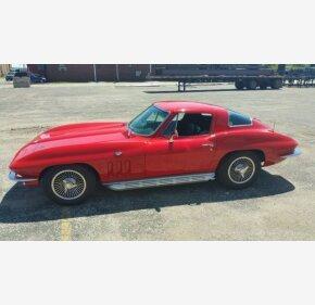 1966 Chevrolet Corvette for sale 100870595