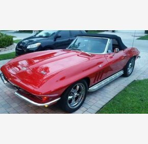 1966 Chevrolet Corvette for sale 100892177