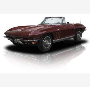 1966 Chevrolet Corvette for sale 100940629