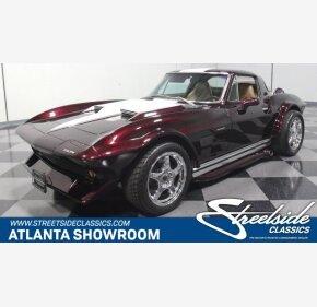 1966 Chevrolet Corvette for sale 100975755