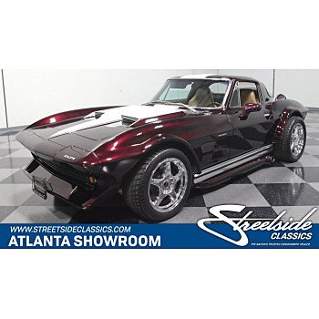 1966 Chevrolet Corvette for sale 100975755