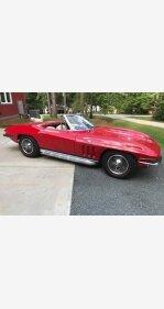 1966 Chevrolet Corvette for sale 100981334