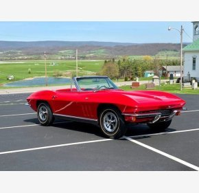 1966 Chevrolet Corvette for sale 100986067