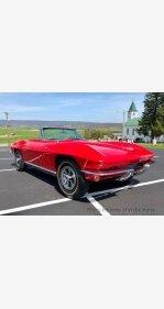1966 Chevrolet Corvette for sale 100986067
