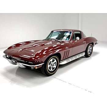 1966 Chevrolet Corvette Coupe for sale 100999166