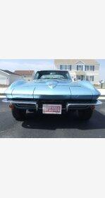 1966 Chevrolet Corvette for sale 101000678