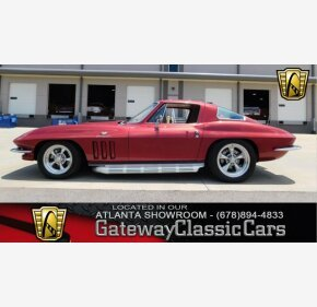 1966 Chevrolet Corvette Classics for Sale - Classics on