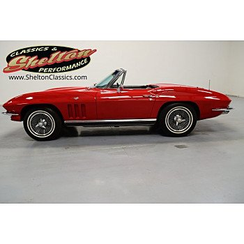 1966 Chevrolet Corvette for sale 101017084