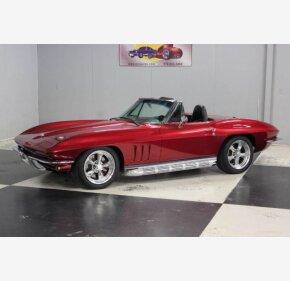 1966 Chevrolet Corvette for sale 101024650