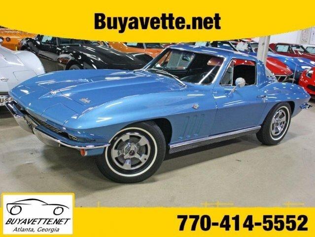 1966 chevrolet corvette classics for sale classics on autotrader1966 chevrolet corvette for sale 101029650