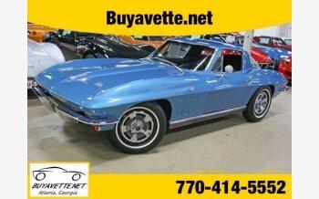 1966 Chevrolet Corvette for sale 101029650