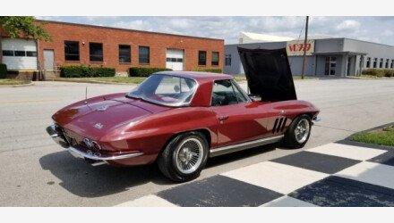 1966 Chevrolet Corvette for sale 101031346
