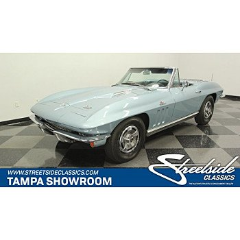 1966 Chevrolet Corvette for sale 101031435